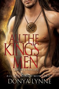 All the King's Men600x900