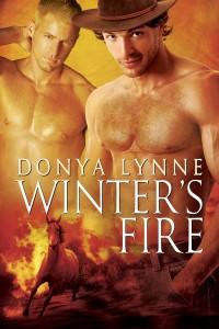 Winter's Fire-600x900